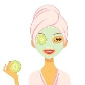 soin de la peau ap / Droit d'auteur: <a href='https://fr.123rf.com/profile_olillia'>olillia / 123RF Banque d'images</a>