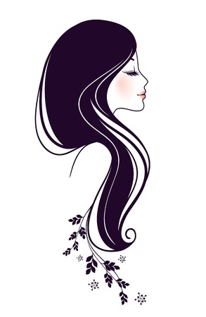 soin des cheveux ap / Droit d'auteur: <a href='https://fr.123rf.com/profile_bersonne'>bersonne / 123RF Banque d'images</a>