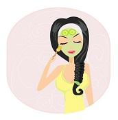 soin de la peau pl / Droit d'auteur: <a href='https://fr.123rf.com/profile_vanilladesign'>vanilladesign / 123RF Banque d'images</a>