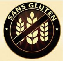 label gluten free