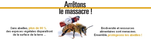 terres d'abeilles