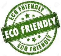 label eco friendly