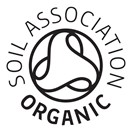 label soil association organic