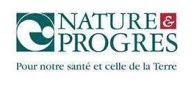label nature & progrès