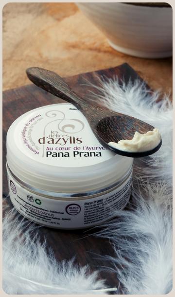 Pana Prana - Les délices d'Azylis
