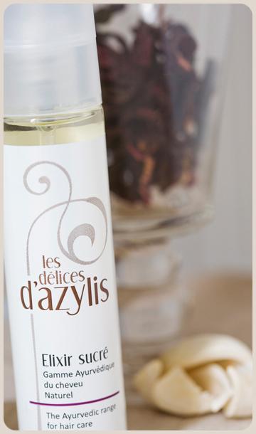 Elixir sucré - Les délices d'Azylis